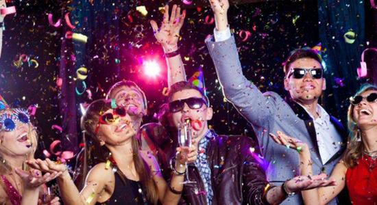 Night-Parties
