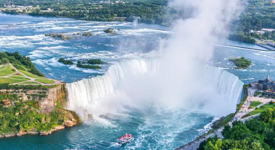 Toronto-to-Niagara-Falls